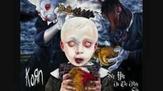 Watch Korn Open Up video