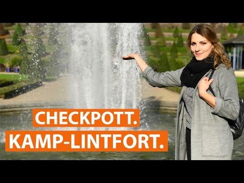 KAMP-LINTFORT: Von der Bergbau-Stadt zur Studenten-Stadt   checkpott