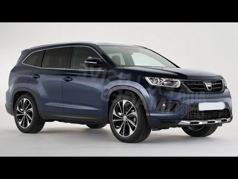 2017 Renault Duster 7 Seater SUV Rendered & Ford Mustang Launch in India | Weekly Automotive News