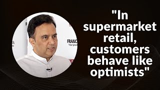 In supermarket retail  customers behave