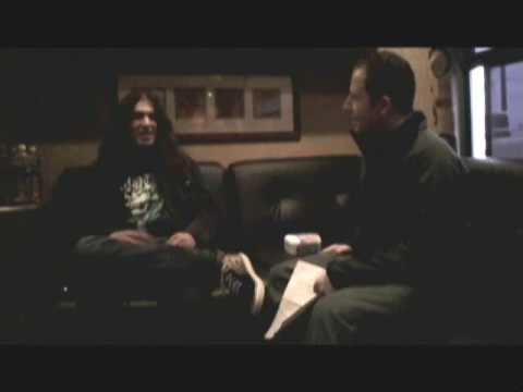 NY Hard Rock Examiner Interview with Robb Flynn of Machine Head