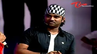Gabbar Singh - Gabbar Singh Audio Launch - Special AV on Devi Sri Prasad - 10