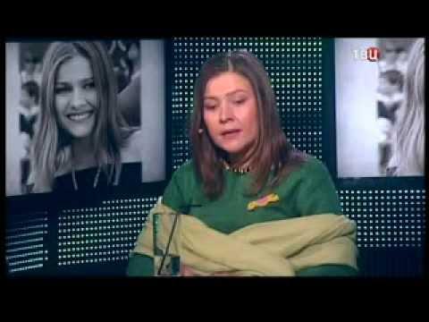 Мария Голубкина. Жена. История любви