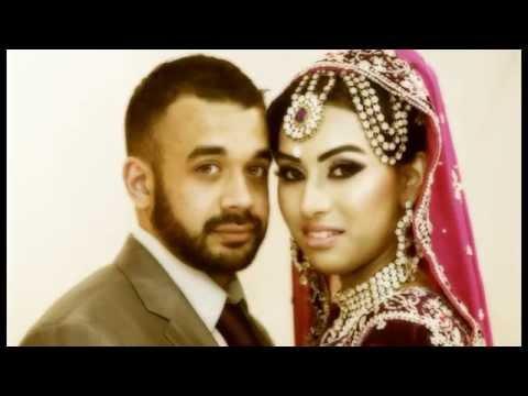 Ishaq Walima - Uzmas Bridal Videography Services video