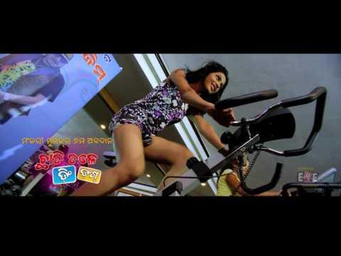 Slim Figure Gym Wali l Chhati Tale Ding Dong l Video l Shakti Kapoor
