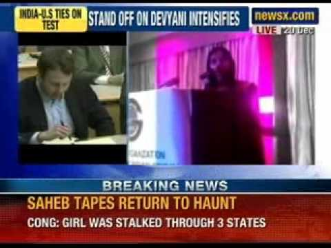 NewsX: No apology, no dropping of charges to Indian diplomat Devyani Khobragade says US