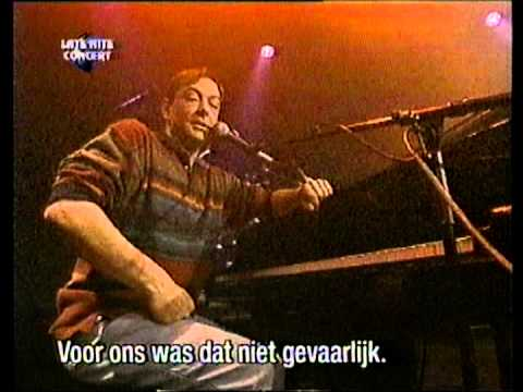 Rich Mullins - Live In Holland, 1994 (full Concert) video