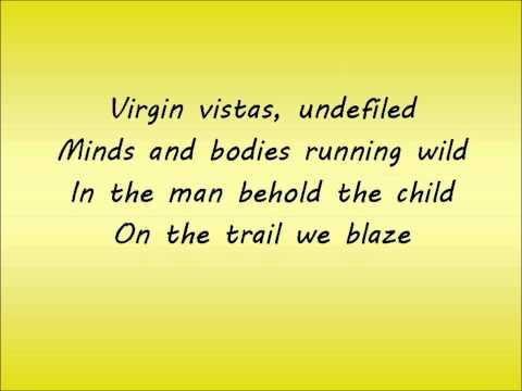 Elton John - The Trail We Blaze