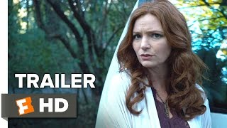 They're Watching Official Trailer #1 (2016) - Brigid Brannagh, Kris Lemche Movie HD