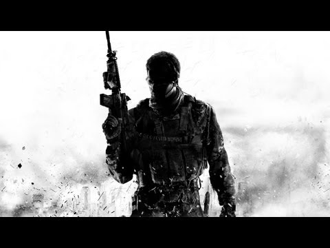 GS News - Infinity Ward denies CoD: MW4 rumour