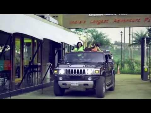 Femina Miss India - Della Adventure, Lonavala