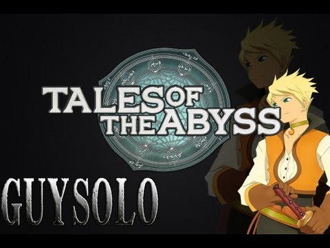 Tales Of The Abyss: ~Boss 14~ Fyr Horse (Guy solo/Unknown)