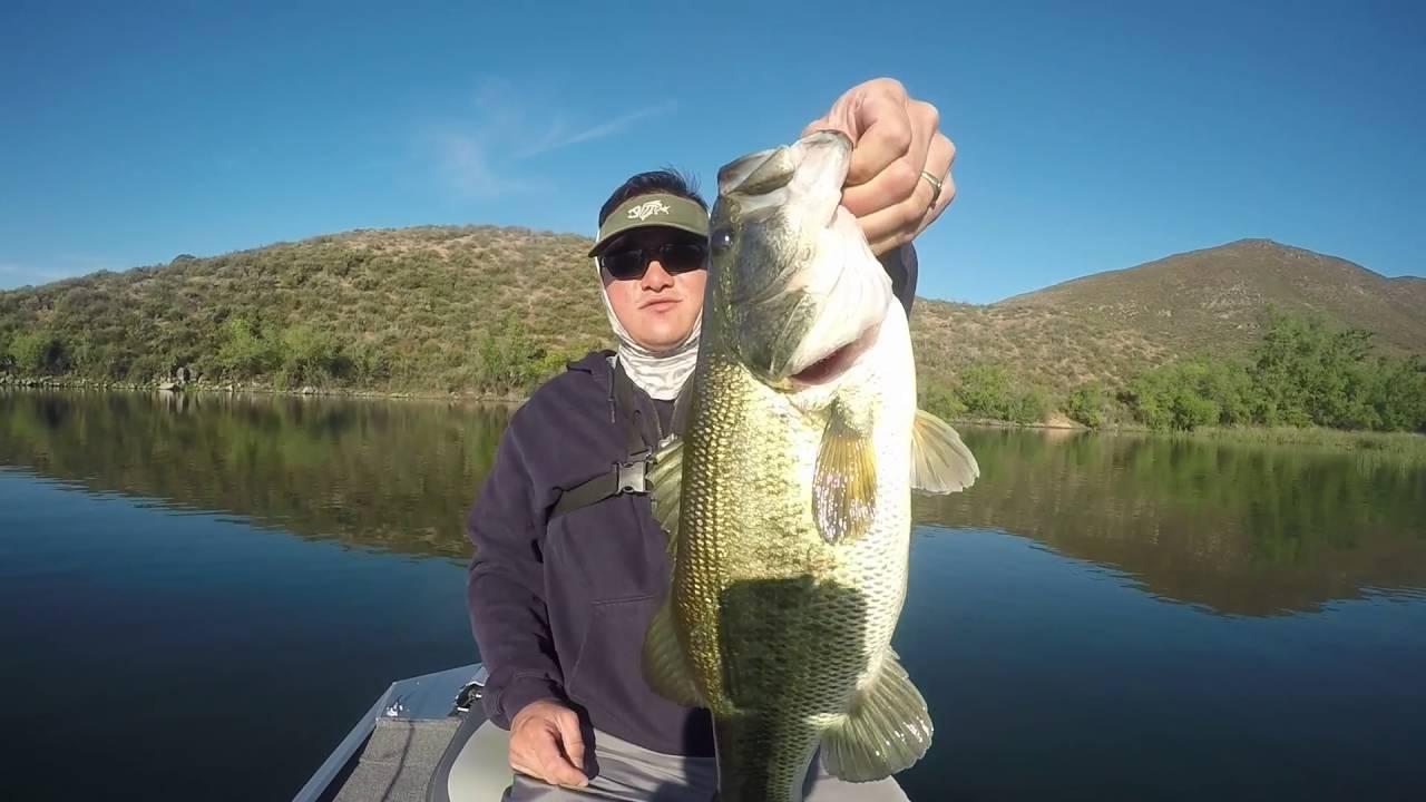Spawn bass fishing at lake skinner fishing fever for Lake skinner fishing