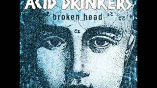 Watch Acid Drinkers Theres So Much Hatred In The Air video
