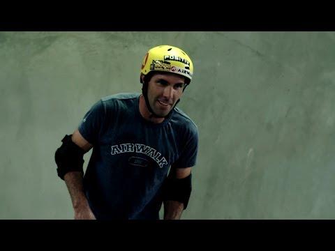 Skateboard Vert Love - Dew Tour LA 2015