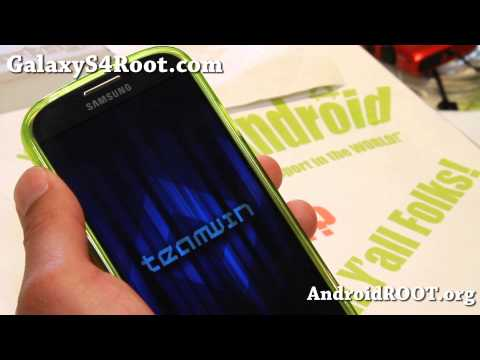 Wicked ROM v5.1 for Galaxy S4!