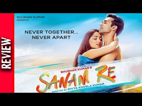Sanam Re - Movie Review - Pulkit Samrat - Yami Gautam - Bollywood Latest News