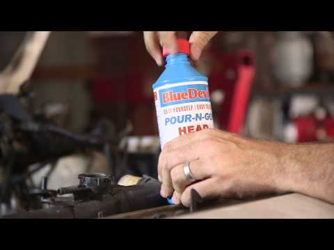 BlueDevil Pour-N-Go Head Gasket Sealer / Product Spotlight #3