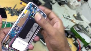 Dead Boot Repair Galaxy S7 Edge G935A Dead By Flashing Combination