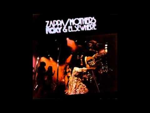 Frank Zappa - Pygmy Twylyte