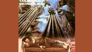 Watch Van Morrison Mechanical Bliss video