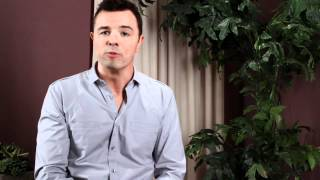 Seth MacFarlane's Rejected Pitches (with Mark Wahlberg)