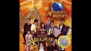 Watch Alegrijes Y Rebujos Solo Escuchame video
