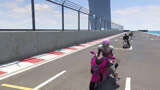 Grand Theft Auto V: Transform Race Maverick