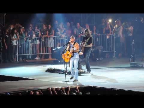 Kenny Chesney-Wild Child-Detroit, MI-The Big Revival Tour-8/22/15