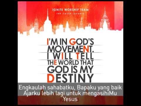 Ignite Worship - Hidup Denganmu