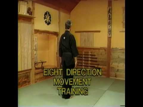 Advanced Aikijutsu by Bernie Lau Image 1