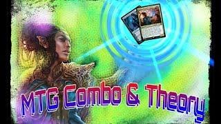 MTG Combo & Theory - Rashmi, Eternities Crafter