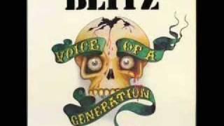 Watch Blitz Razors In The Night video