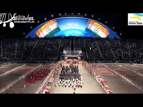 Asian Games 2006   Doha