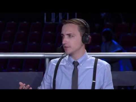 TSM vs Samsung White Game 4 post-match analyst desk | Quarter Finals S4 World championship