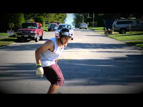 Alex Dufour: Shredding the Gnar