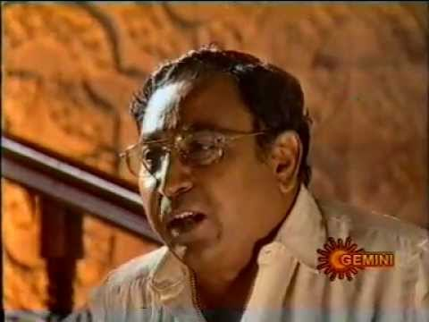 Mimicry Nageswara Rao In Ninne Pelladatha 2 video