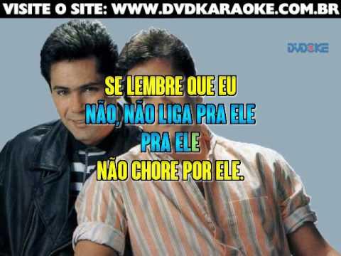 Leandro & Leonardo   Pense Em Mim
