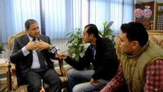 شاهد متى سيتم اخلاء ميدان رمسيس على لسان نائب محافظ القاهرة ؟