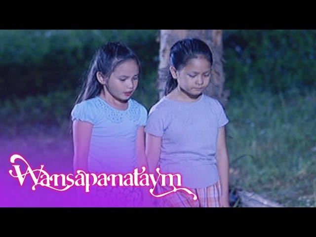 Wansapanataym: Lara learns her lesson