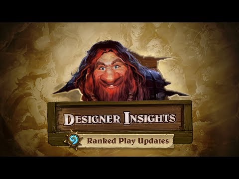 Designer Insights: Upcoming Ranked Play Updates