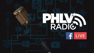 PHLV रेडियो #Events: 11 नवम्बर, 2017: PNANV शैक्षिक संगोष्ठी
