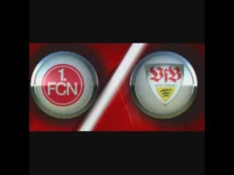 Nürnberg - Stuttgart 0-1 - Vedad Ibisevic Goal 1st Minute (fifa12)