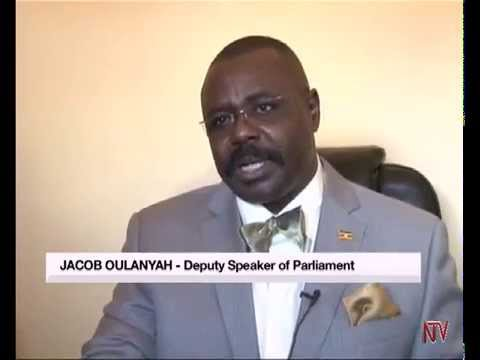 Oulanyah defends his praises of Museveni.