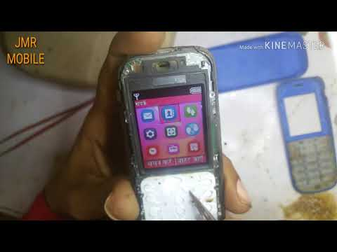 Nokia 100 network solution