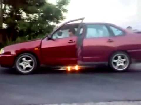 epic burnout fail