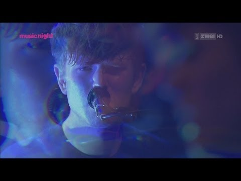 James Blake - Live at  Montreux Jazz Festival 2013