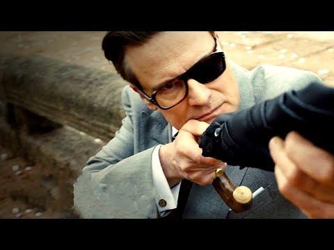Кингсман 2: Золотое кольцо — Русский трейлер #2 (2017)