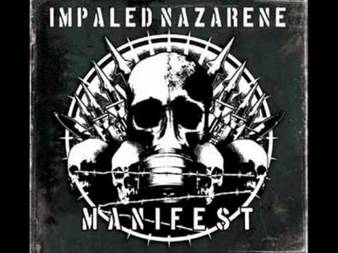 Impaled Nazarene - Funeral for Despicable Pigs