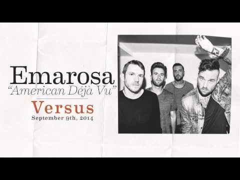 Emarosa - American Déjà Vu (New album available 09.09.14) Music Videos